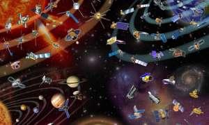 Podboje wszechświata w liczbach – Ile kosztowały misje NASA?
