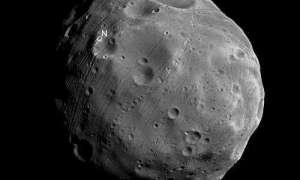 Japonia planuje wysłanie sondy na jeden z księżyców Marsa