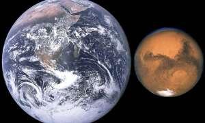 """Mars Trek – odpowiedź """"Czerwonej Planety"""" na Google Earth"""