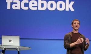 Facebook w naszych głowach – wizja Marka Zuckerberga