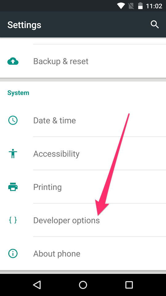 now-tap-the-back-button-on-your-android-phone-to-go-back-to-the-settings-menu-and-youll-see-a-new-option-called-developer-options-right-above-about-phone-tap-it