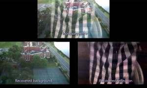 Bezrefleksyjne zdjęcia przez szybę dzięki algorytmowi Google i MIT