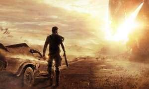 Recenzja gry Mad Max