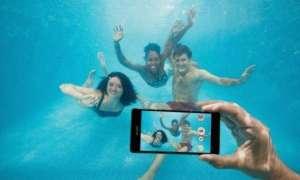 Sony wycofuje się z marketingowych obietnic: nie używajcie Xperii pod wodą