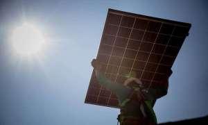 Solar City – 22% wydajność paneli słonecznych dla mas