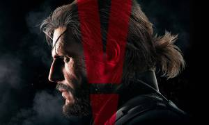 Recenzja gry Metal Gear Solid V: The Phantom Pain