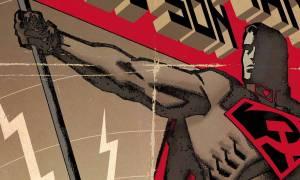Recenzja komiksu Czerwony Syn