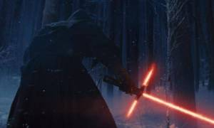 Święta Bożego Narodzenia pod znakiem Star Wars VII: The Force Awakens