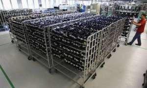 Adidas tworzy zrobotyzowaną fabrykę butów