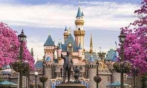 Disneyland robi miejsce dla Gwiezdnych Wojen
