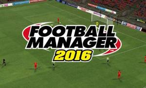 Recenzja Football Manager 2016