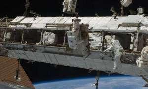 Astronauci naprawiają ISS – wkrótce czeka ich nadprogramowy spacer w kosmosie