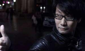 Hideo Kojima opuścił Konami i tworzy własne studio