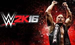 Recenzja WWE 2K16