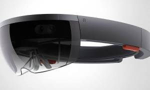 Bateria HoloLens wytrzyma 5,5 godziny