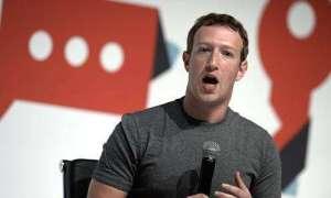 Zdaniem Marka Zuckerberga, Facebook do roku 2030 osiągnie 5 miliardów użytkowników