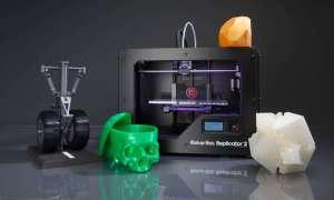 Drukarki 3D mogą wytwarzać gazy szkodliwe dla człowieka