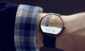 Zegarki Android od teraz mogą być kontrolowane gestami