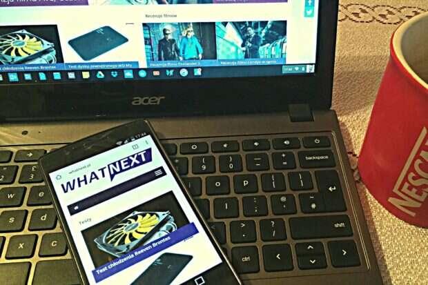 smartfon LG G Flex 2
