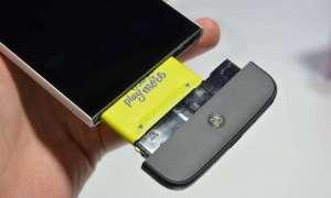 Moduł Hi-Fi LG 5 jest kompatybilny z innymi telefonami