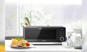 Panasonic oferuje pierwszą kuchenkę indukcyjną