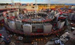 Gigantyczne magnesy w reaktorze ITER ważą niemal tyle, co Boeing 747