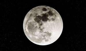 Czy księżyc ma wpływ na zachowanie dzieci?
