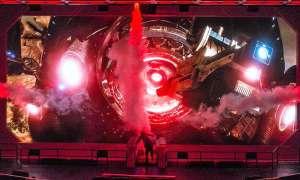 Mass Effect będzie miał własną atrakcję w parku rozrywki