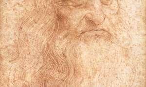 Odtworzenie DNA Leonarda da Vinci