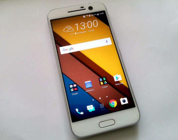 smartfon HTC 10