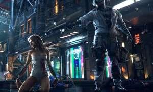 Nad Cyberpunk 2077 pracuje już więcej ludzi niż przy Wiedźminie 3