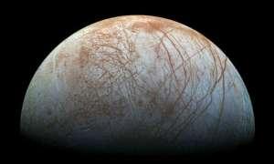 Zaskakujące odkrycie aktywności na jednym z księżyców Jowisza