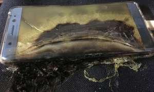 Czemu baterie litonowo-jonowe potrafią się zapalić?
