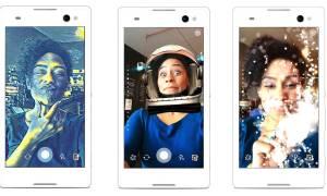 Facebook i jego przemiana w Snapchata, czyli Zuckenberg dodaje filtry oraz znikające wiadomości