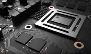 Xbox Scorpio będzie uruchamiał gry oparte o Universal Windows Platform