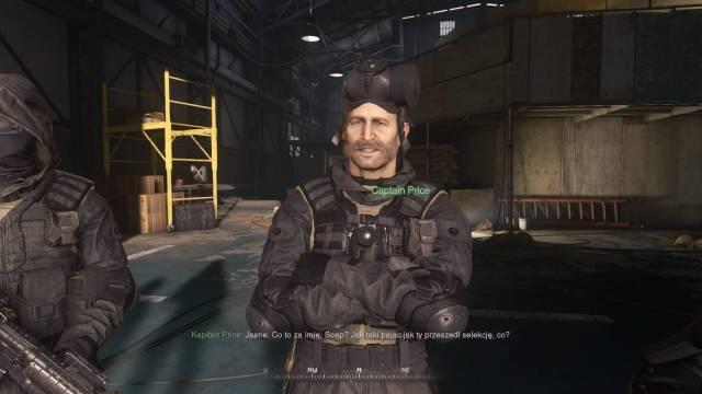 Call of Duty: Modern Warfare Remastered WN_pic1