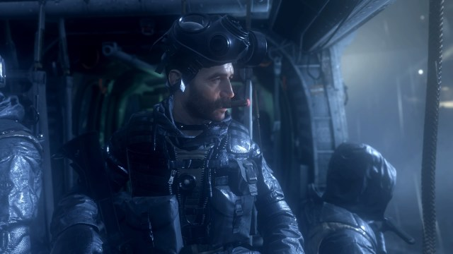 Call of Duty: Modern Warfare Remastered WN_pic2