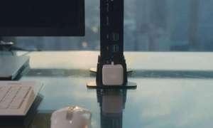 Switch Bot to małe urządzenie pozwalające bezprzewodowo kontrolować przełączniki w domu