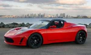 Nowy Roadster firmy Tesla będzie jednym z najszybszych samochodów na świecie