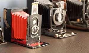 Jollylook – aparat fotograficzny, jakiego świat nie widział