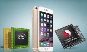 Apple pozywa Qualcomm o miliard dolarów