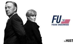 """Znamy datę premiery 5. sezonu """"House of Cards"""""""