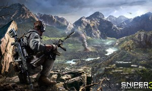 Znamy wymagania sprzętowe Sniper: Ghost Warrior 3