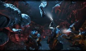 Mamy najwięcej ważącego patcha w historii gier wideo! Gears of War 4 dostał 248-gigabajtową aktualizację!
