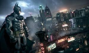 Czyżby na horyzoncie rysowała się nowa gra z serii Batman: Arkham?