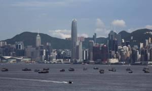 Hong Kong, najbardziej wolnościowy ekonomicznie region, ponownie obniża podatki