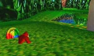 """Po 17 latach odkryto zaginioną """"znajdźkę"""" w Donkey Kong 64"""