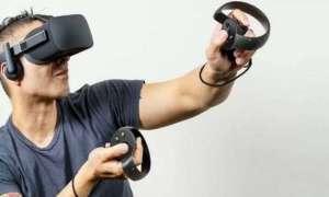 Liczba firm VR wzrosła w roku 2016 o 40%