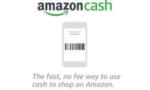 Amazon Cash pozwala na zakupy online bez karty kredytowej