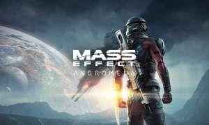 Łatki do Mass Effect: Andromeda zażegnają najbardziej rażące błędy